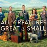 All Creatures Great and Small Streaming Sub Ita